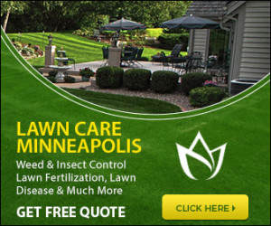 Minneapolis Lawn Care Quote